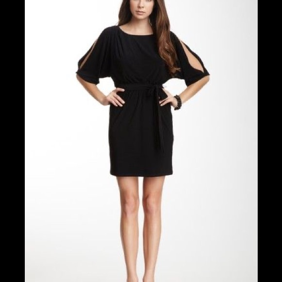 💜3/$15 NWT Jessica Simpson Dolman Sleeve Dress💜